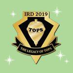 TOPS IRD 2019 logo
