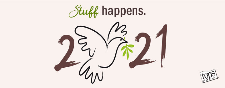 dove of peace and staying peaceful