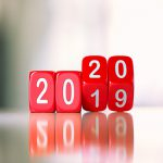 rolling the dice on New Year's resolutions for 2020